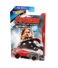 Veiculo-Hot-Wheels---Marvel-Avengers-2---Thor---Mattel