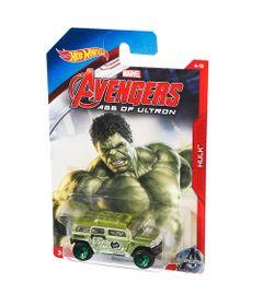 Veiculo-Hot-Wheels---Marvel-Avengers-2---Hulk---Mattel