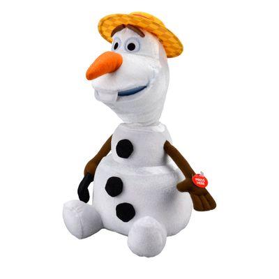Pelucia-Frozen-Olaf-Danca-e-Canta---Multikids