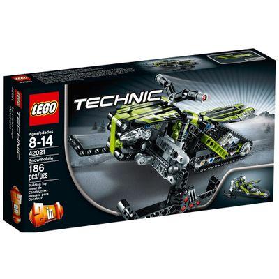 42021---LEGO-Technic---Transporte-de-Neve