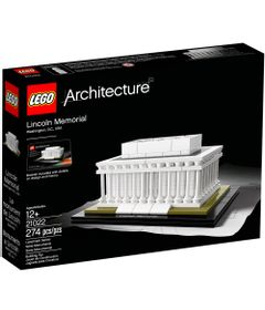 21022---LEGO-Architecture---Memorial-Lincoln-1