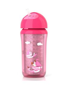 Copo-Insulado-260ml---Rosa---Philips-Avent