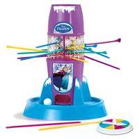 Jogo-Torre-Congelante---Disney-Frozen---Elka
