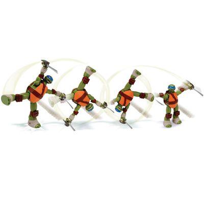 Boneco-Tartarugas-Ninjas-Action---Leonardo---Multikids