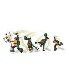 Boneco-Tartarugas-Ninjas-Action---Rafael---Multikids