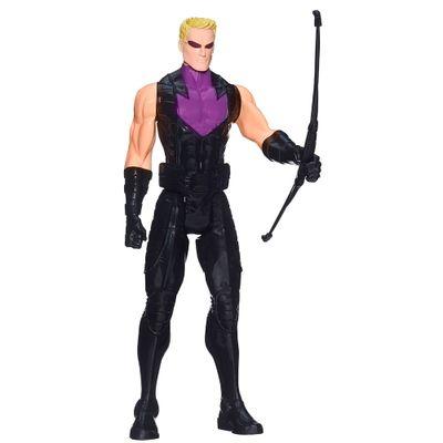 Boneco Marvel Avengers - Titan Hero Series - 30 cm - Hawkeye - Hasbro