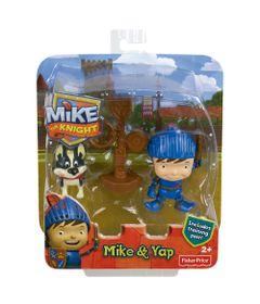 Boneco-Mike-o-Cavaleiro---Mike-e-Yap---Fisher-Price