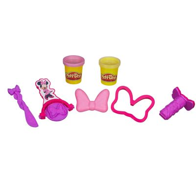 Conjunto-Play-Doh---Mickey-Mouse-Club-House---Minnie-Mouse---Hasbro-1