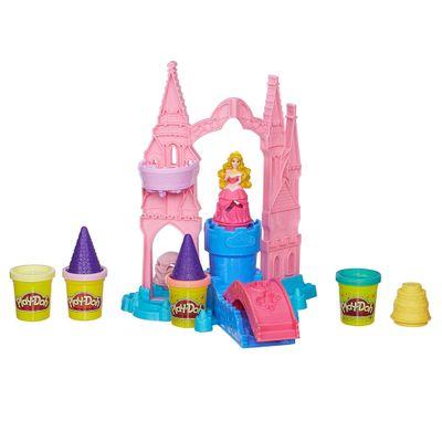 Conjunto-Play-Doh---Princesas-Disney---Aurora-e-Seu-Palacio-Magico---Hasbro-1