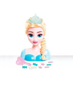 Busto-Princesas-Disney-Frozen---Elsa---New-Toys-1