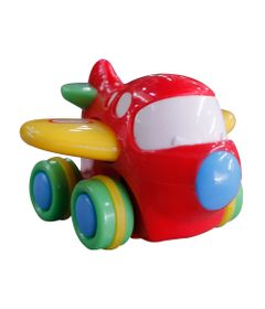 Mini-Veiculos-Play-Tikes---Aviao---Little-Tikes