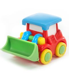 Mini-Veiculos-Play-Tikes---Trator---Little-Tikes