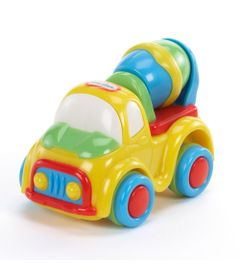 Mini-Veiculos-Play-Tikes---Betoneira---Little-Tikes