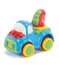 Mini-Veiculos-Play-Tikes---Guincho---Little-Tikes