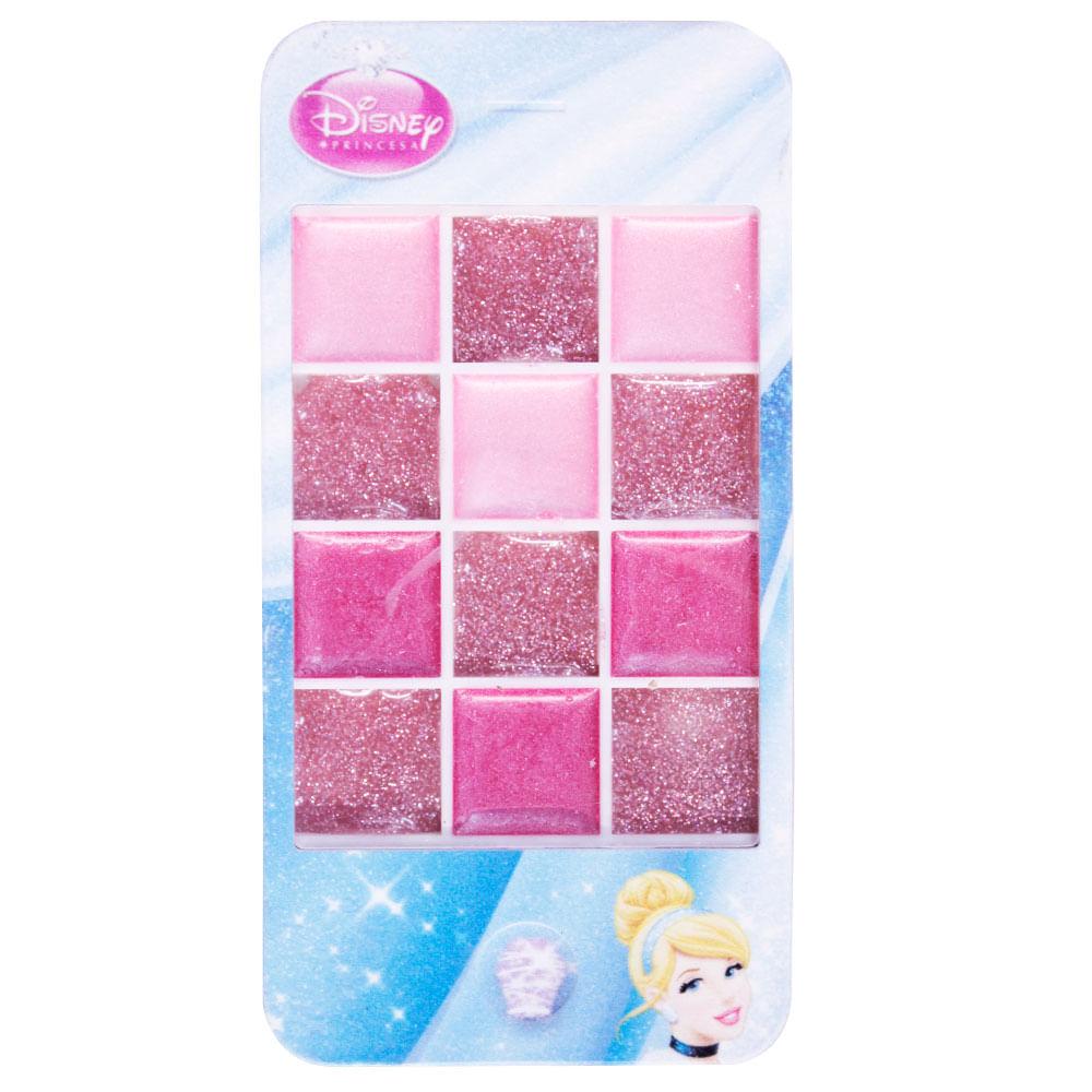 Maquiagem Infantil - Celular das Princesas Disney - Cinderela - Homebrinq