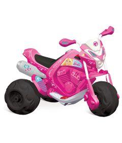 Moto-Eletrica---Trail---Barbie---EL-6V---Bandeirante