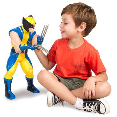 464-Boneco-Wolverine-Premium-Gigante-Uniforme-Surpreendentes-X-Men-Mimo