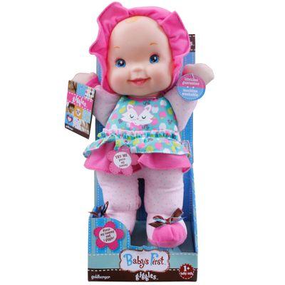 Boneca-Baby-s-First---Risada-Fofinha---New-Toys