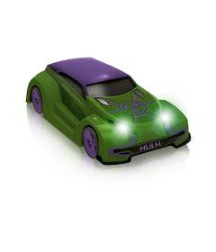 Carro-de-Controle-Remoto---Avengers---Hulk---Yellow
