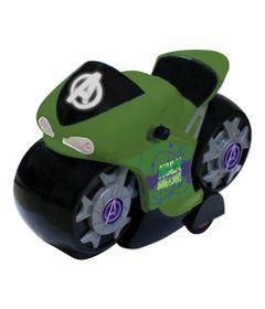 Smart-Moto-de-Friccao-com-Luz-e-Som---Avengers---Hulk---Yellow