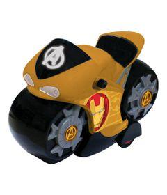 Smart-Moto-de-Friccao-com-Luz-e-Som---Avengers---Iron-man---Yellow