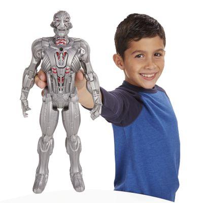 Boneco Avengers - Titan Hero Tech - A Era de Ultron - Ultron - Hasbro - Disney