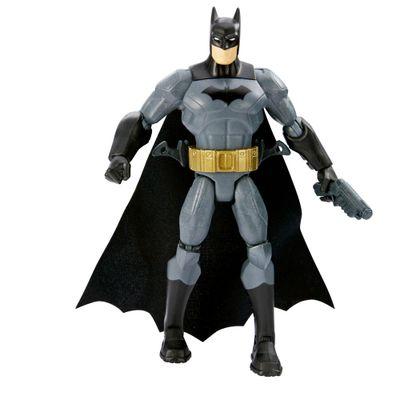 Boneco Figura Attack DC Comics - Batman - Mattel