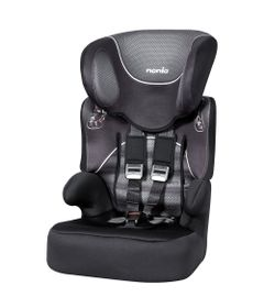 Cadeira Para Auto - Beline SP - Nania - Graphic Black - Team Tex