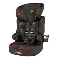Cadeira-Para-Auto---Beline-SP---Ferrari-Black---Team-Tex-1