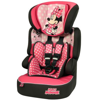 Cadeira-Para-Auto---Beline-SP---Minnie-Mouse---Team-Tex-1