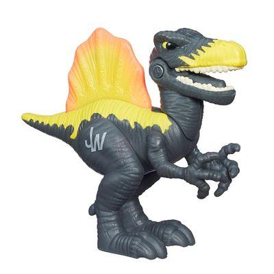 Mini-Figura-Jurassic-World---Dinossauro-Espinossauro---Playskool-Heroes---Hasbro-1