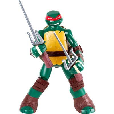 Boneco Tartarugas Ninja - Raphael 50cm - Mimo