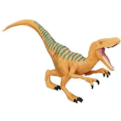 Figura-Jurassic-World---Titan-Dino-Velociraptor-Echo---Hasbro-1