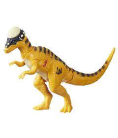 Figura-Jurassic-World---Dino-Duplo-Ataque---Pachycephalosaurus---Hasbro-1