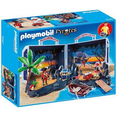 1041-Playmobil-Piratas-Bau-do-Tesouro-5347