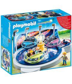1050-Playmobil-Parque-de-Diversoes-Nave-Giratoria-com-Luzes-5554