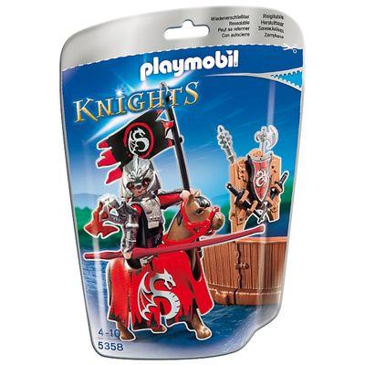 1044-Playmobil-Cavaleiros-Cavaleiro-Dragao-5358