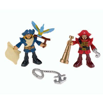 Mini-Boneco-Aventura-Pirata-Fantasma---Imaginext---Serie-2---Fisher-Price-1
