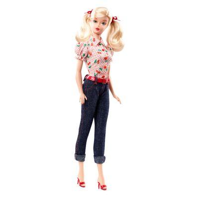 Boneca Colecionável Barbie - Cherry Pie PicNic - Mattel