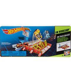 Trecho-de-Pista-Hot-Wheels---Track-Builder---Estacionamento-Insano---Mattel