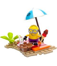 Playset-Mega-Bloks---Minions-Meu-Malvado-Favorito---Festa-Na-Praia---Mattel
