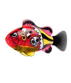 Robo-Fish-Serie-Pirata---Vermelho---DTC