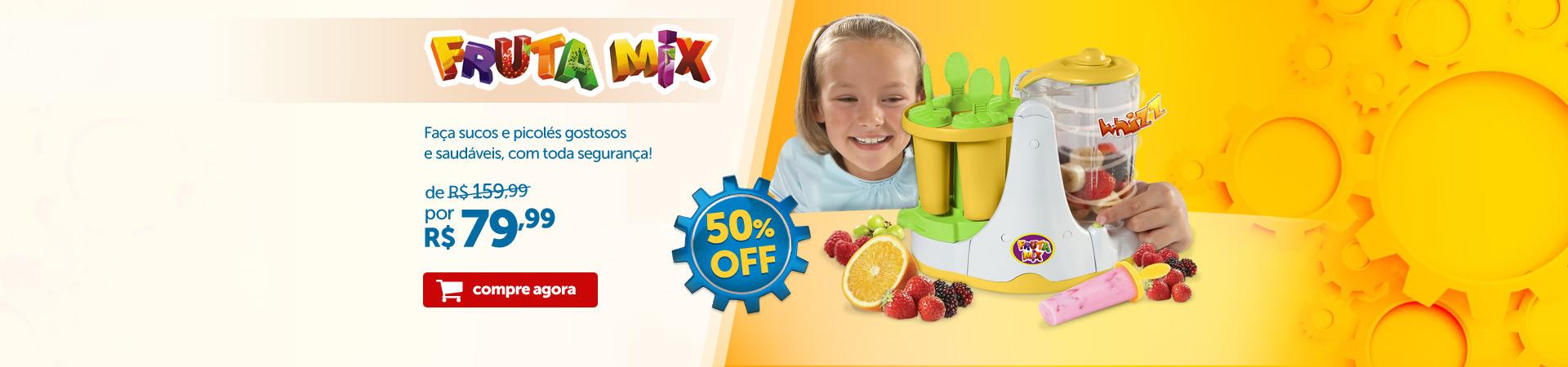 Fruta Mix