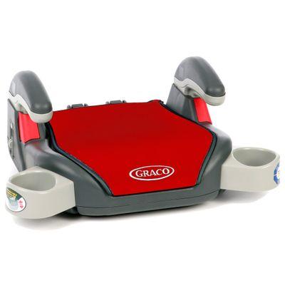 Assento para Auto - Booster Basic Lion - Graco