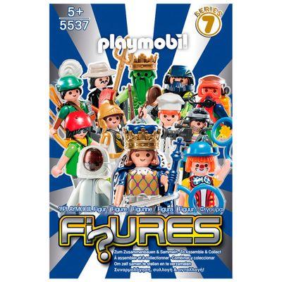 Playmobil---Minifiguras---Serie-7---5537