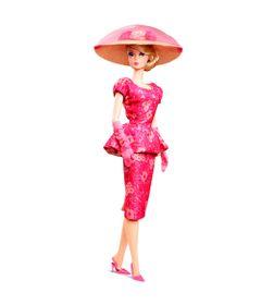 Boneca-Barbie-Colecionavel---Vestido-Floral---Mattel-1