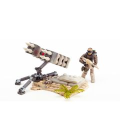 Playset-Mega-Bloks---Call-of-Duty---Sam-Turrent---Mattel