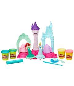 Conjunto-Play-Doh---Princesas-Disney---Palacio-Real---Hasbro-1
