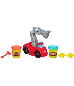 Conjunto-Play-Doh---Chuck---Friends---Chuck-Bombeiro---Hasbro-1