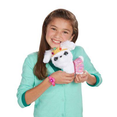 Pelúcia FurReal Friends - Pets com Estilo - Gatinha - Hasbro